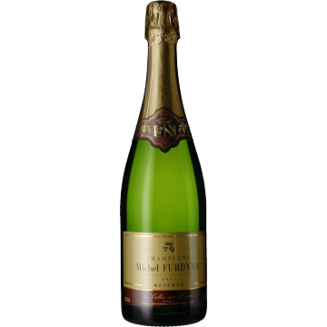Product image of CHAMPAGNE MICHEL FURDYNA - BRUT RESERVE from Vinatis UK