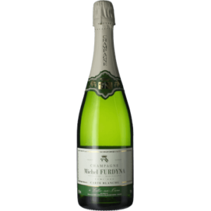 Product image of CHAMPAGNE MICHEL FURDYNA -  SEMI-DRY - CARTE BLANCHE from Vinatis UK