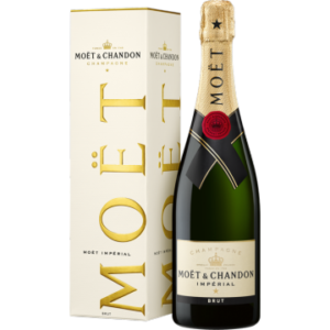 Product image of CHAMPAGNE MOET & CHANDON BRUT IMPÉRIAL 0.75L IN GIFT BOX from Vinatis UK