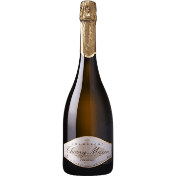 Product image of CHAMPAGNE THIERRY MASSIN - CUVEE PRESTIGE  BRUT from Vinatis UK