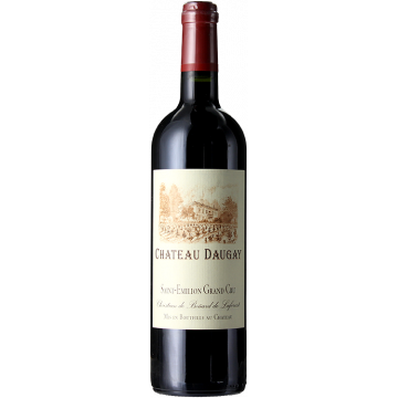 Product image of CHATEAU DAUGAY 2016 from Vinatis UK