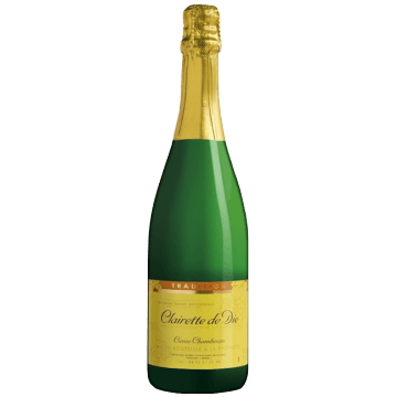 Product image of CLAIRETTE DE DIE TRADITION -  CUVEE CHAMBERAN - UJVR from Vinatis UK