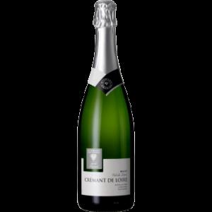 Product image of CREMANT DE LOIRE BRUT - DIAMANT DE LOIRE from Vinatis UK