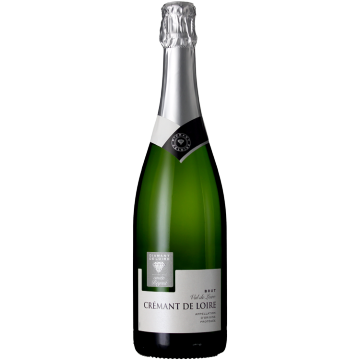 Product image of CREMANT DE LOIRE BRUT - DIAMANT DE LOIRE from Vinatis UK