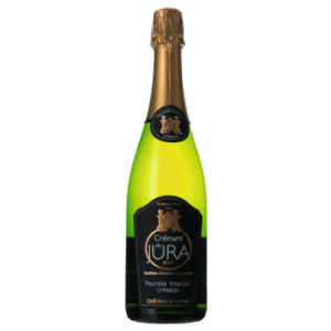 Product image of CREMANT DU JURA BRUT - FRUITIERE VINICOLE D'ARBOIS from Vinatis UK