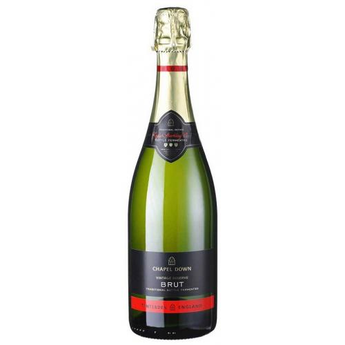Product image of Chapel Down Brut from Drinks&Co UK