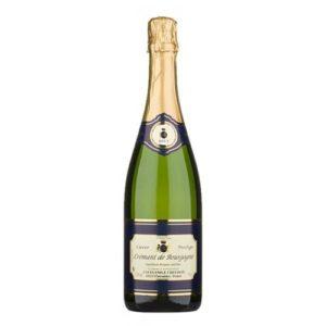 Product image of Emile Cheyson Cremant de Bourgogne Cuvée Prestige Brut Caves Emile Cheysson from Drinks&Co UK