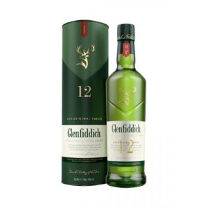 Product image of Glenfiddich 12 Year old from Drinks&Co UK
