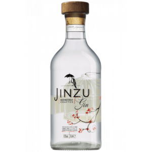 Product image of Jinzu Gin from Drinks&Co UK