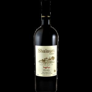 Product image of MTSVANE (QVEVRI) VIN ORANGE 2017 - SHALAURI from Vinatis UK