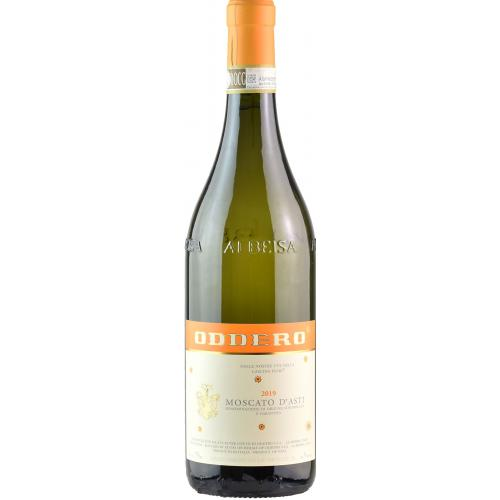 Product image of Oddero Moscato Cascina Fiori 2019 from Drinks&Co UK