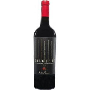 Product image of Podere Prospero Bolgheri Rosso 2015 from Drinks&Co UK