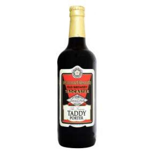 Product image of 12 X Samuel Smith Taddy Porter 55cl from Drinks&Co UK