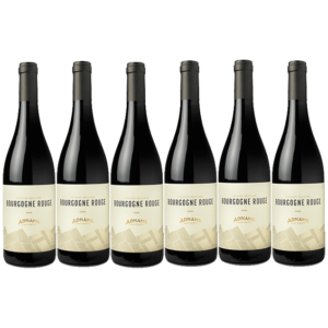 Product image of 6 x Adnams Bourgogne Rouge from Adnams