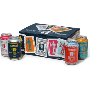 Product image of Adnams Jack Brand Craft Beer Mixed Case from Adnams