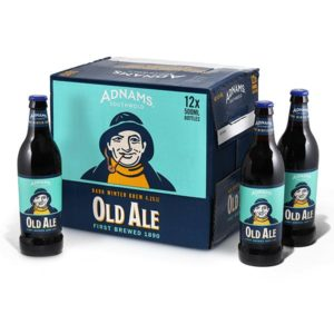 Product image of Adnams Old Ale Bottles from Adnams