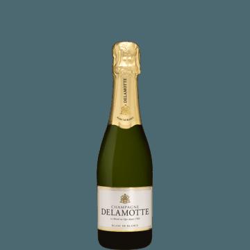 Product image of CHAMPAGNE DELAMOTTE - Blanc de blancs from Vinatis UK