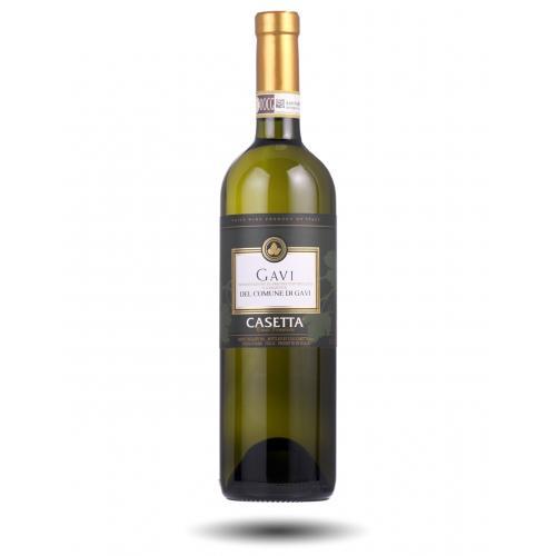 Product image of Casetta Gavi di Gavi Villa 2019 from Drinks&Co UK