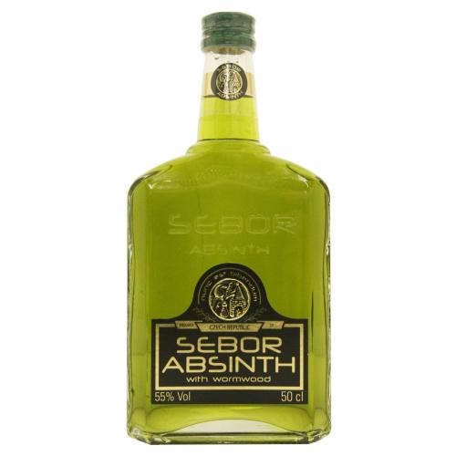Product image of Sebor 50cl from Drinks&Co UK