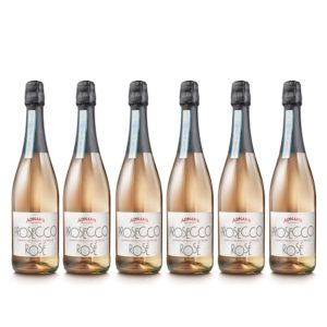 Product image of 6 x Adnams Rosé Prosecco DOC from Adnams