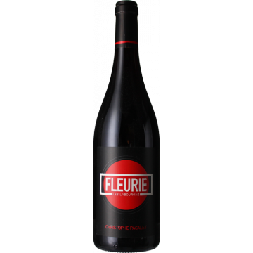 Product image of FLEURIE 2019 - CHRISTOPHE PACALET from Vinatis UK