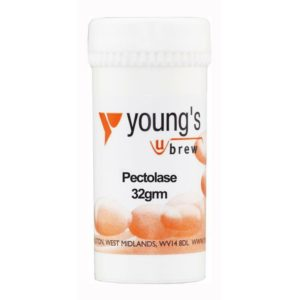 Product image of Youngs 32g Pectolase from Philip Morris & Son