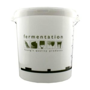 Product image of Youngs 33 Litre Fermentation Vessel Full Colour from Philip Morris & Son