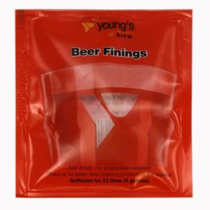 Product image of Youngs Beer Finings (Up to 23L) from Philip Morris & Son