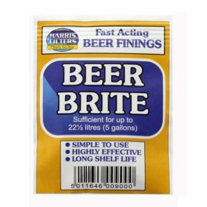 Product image of Youngs HF Beer Brite Dry Finings from Philip Morris & Son
