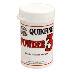 Product image of Youngs HF Quick Fine Powder from Philip Morris & Son