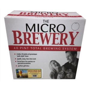 Product image of Youngs Micro Brewery Complete Starter Kit IPA from Philip Morris & Son