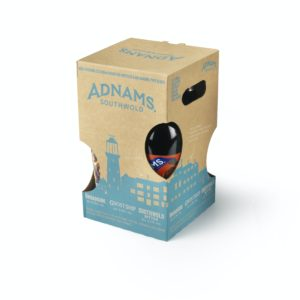 Product image of Adnams Beer and Glass Set from Adnams