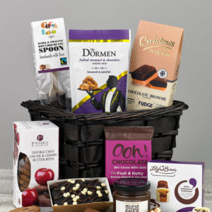 Product image of Chocolicious Hamper from Interflora