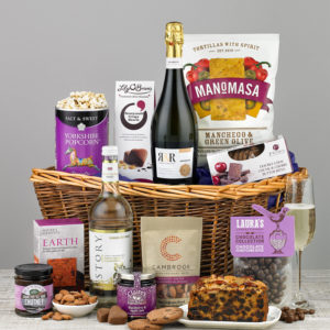 Product image of Delectable Banquet Hamper from Interflora