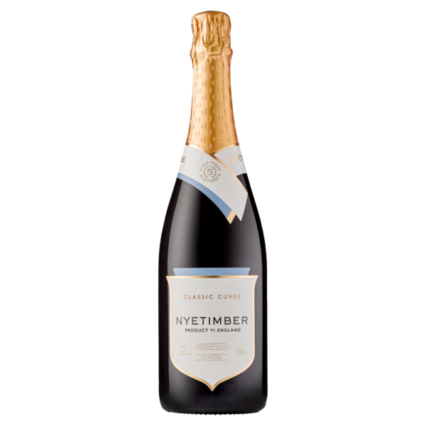 Product image of Nyetimber Classic Cuvee Sparkling Wine 75cl from DrinkSupermarket.com