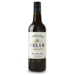 Product image of Adnams Rich Cream Sherry from Adnams