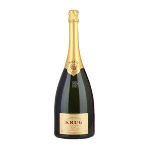 Product image of Krug Grande Cuvee Brut Champagne 1.5 Ltr Magnum from DrinkSupermarket.com