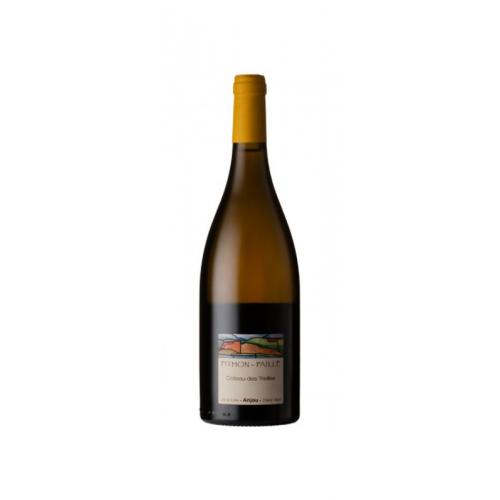 Product image of Pithon Paillé Anjou Blanc Coteau Des Treilles 2013 from Drinks&Co UK