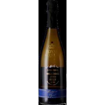 Product image of ROYAL SEYSSEL BRUT MILLÉSIME 2016 - CUVÉE PRIVÉE - GERARD LAMBERT from Vinatis UK