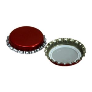 Product image of Youngs 100 Red Crown Caps from Philip Morris & Son