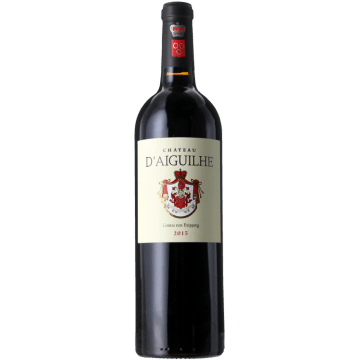 Product image of CHATEAU D'AIGUILHE 2017 from Vinatis UK