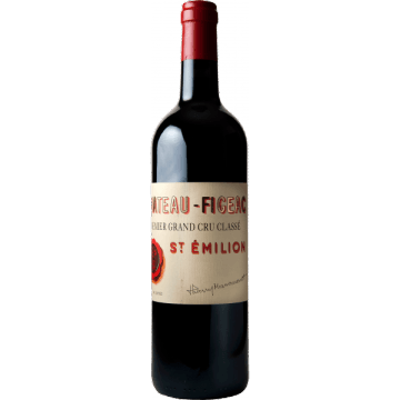 Product image of CHATEAU FIGEAC 2010 - 1ER GRAND CRU CLASSE B from Vinatis UK