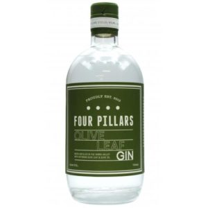 Product image of Four Pillars Olive Leaf from Drinks&Co UK