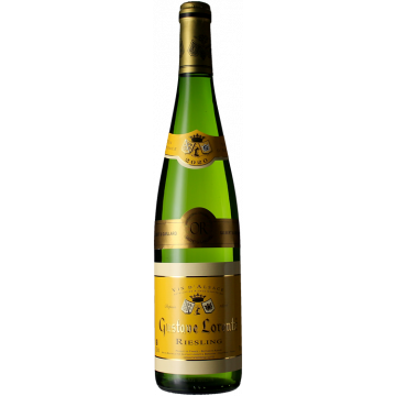 Product image of RIESLING RESERVE 2020 - GUSTAVE LORENTZ from Vinatis UK