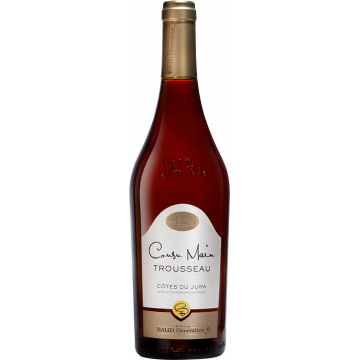 Product image of TROUSSEAU 2018 - DOMAINE BAUD from Vinatis UK