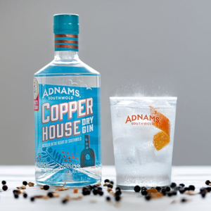 Product image of Adnams Copper House Dry Gin from Adnams