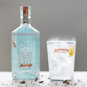 Product image of Adnams First Rate Gin from Adnams