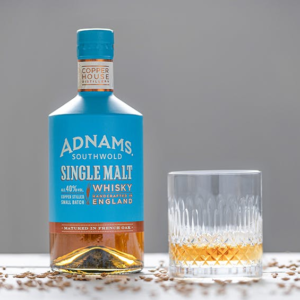 Product image of Adnams Single Malt Whisky from Adnams