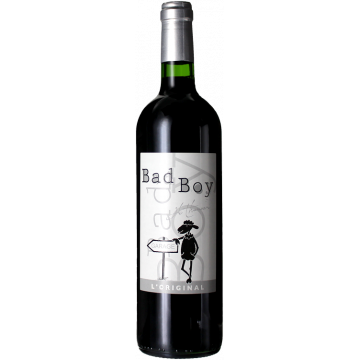 Product image of BAD BOY - BORDEAUX 2018 from Vinatis UK