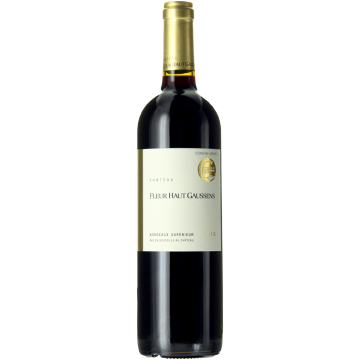 Product image of CHATEAU FLEUR HAUT GAUSSENS 2018 from Vinatis UK